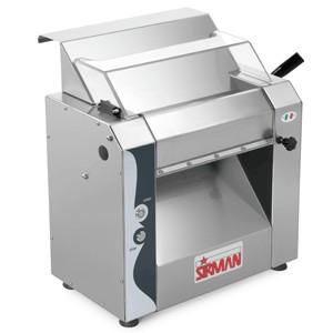 Sansone 25 - Tasting machine