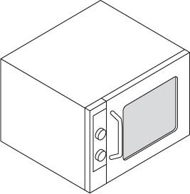 A05 RES Konvekciós sütő 5 x 1/1 GN
