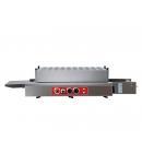 Cuptor electric pentru pizza, tip tunel (static) | TNM38/45