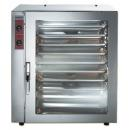 A04 PES Cuptor patiserie 8 x ( 600 x 400 )