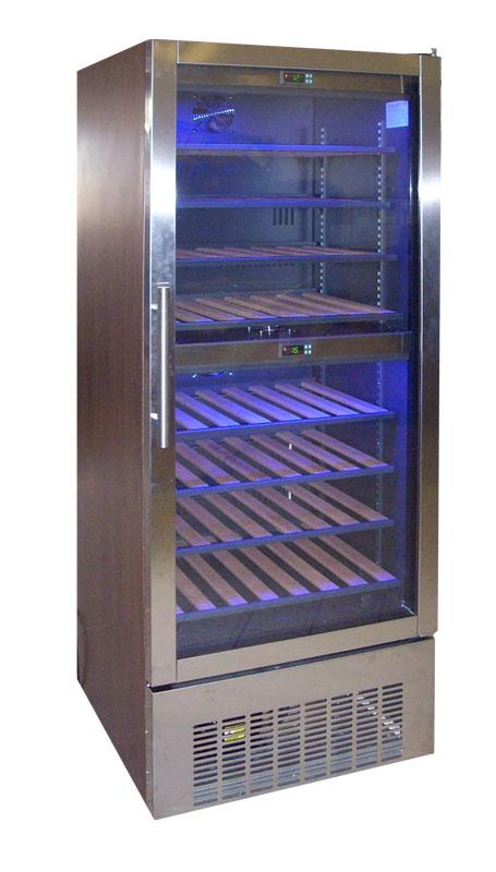 TC 500W2AN (J-500 W2) I Wine cooler