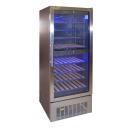 Vitrină frigorifică pentru vinuri | TC 500W2AN (J-500 W2)