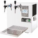 Soda AS-45 2x tap - Over the counter soda maker