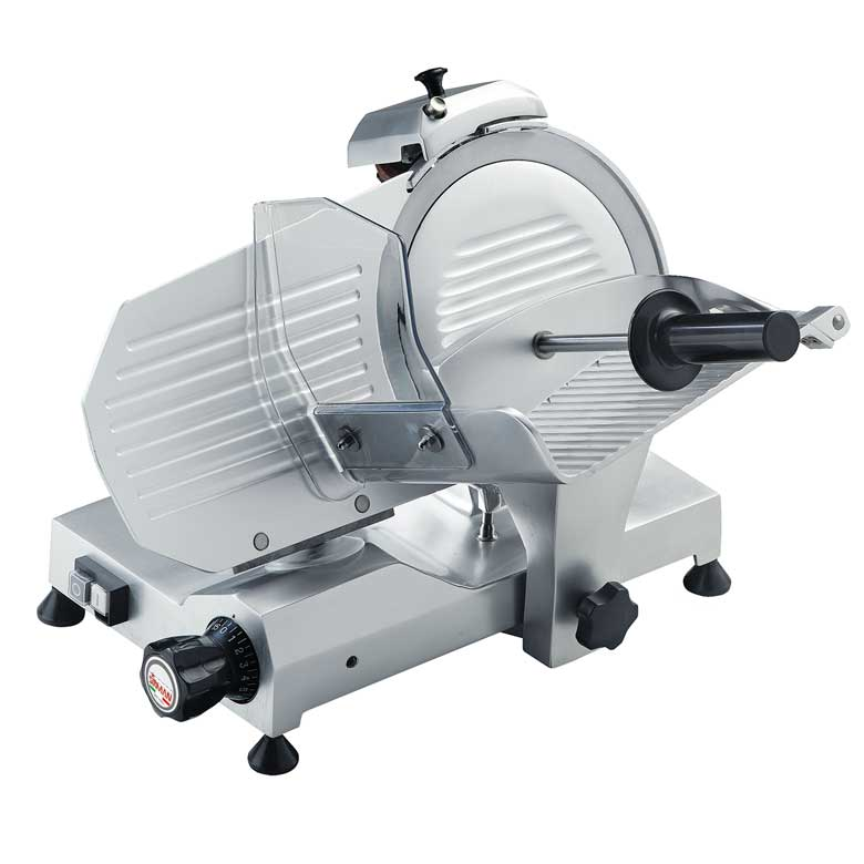 Mirra 250 C - Slicing machine