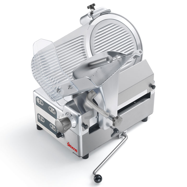 Canova 300 Automec - Slicing machine