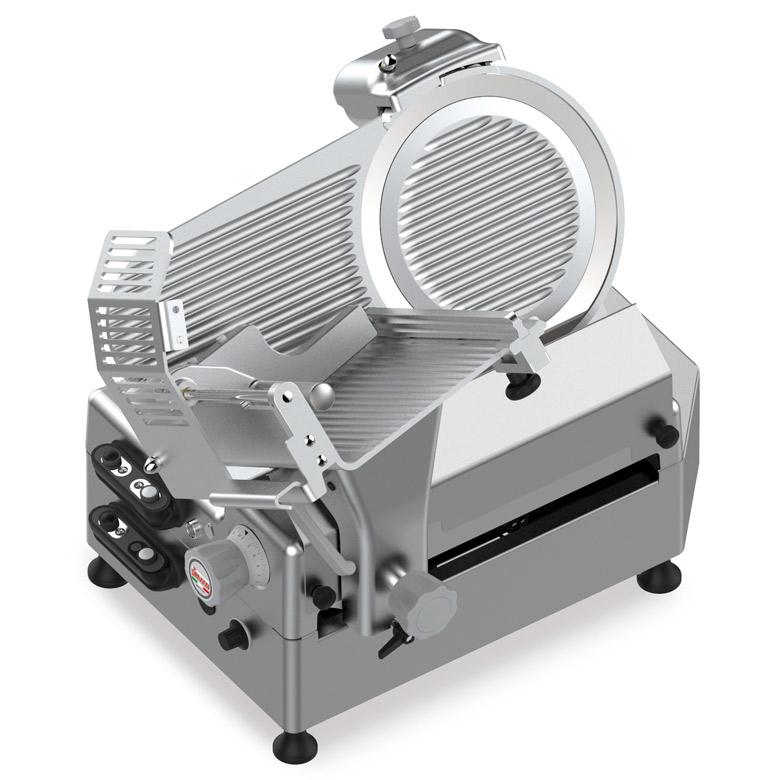 Palladio 300 Automec - Szeletelőgép