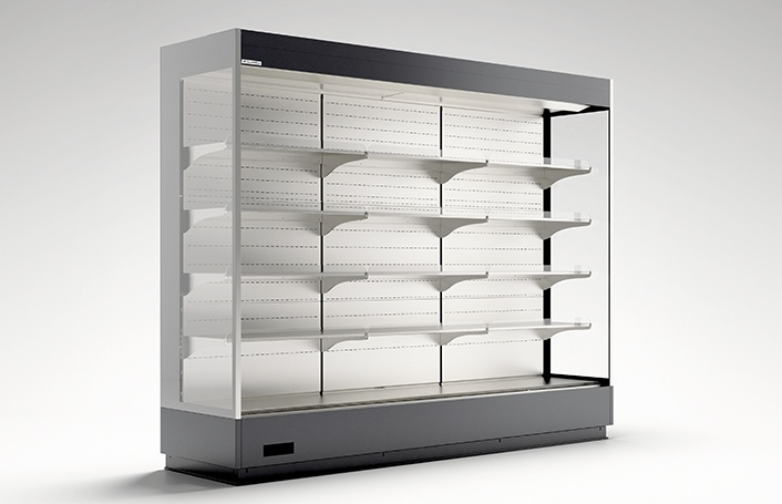 RCH Hercules 11 (1,25) - refrigerated wall counter