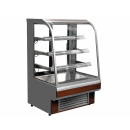 Tosti Z NE - Self-service cooled showcase