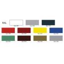 Element de colţ interior sau exterior cu geam curbat, 90 grade NCHSN 1,3/1,2