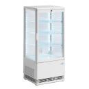 Vitrină frigorifică verticală RT-79