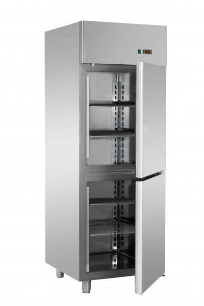 A207EKOMBT - Stainless steel cooler GN 2/1