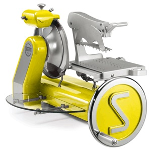 Anniversario LX 350 - Slicer machine