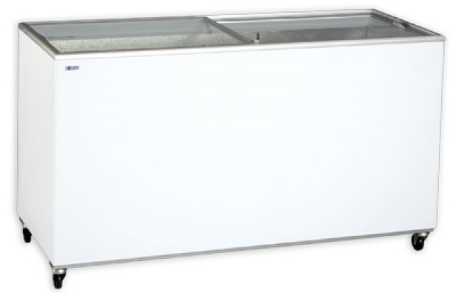 Ladă congelatoare (produs resigilat)   UDD 400 SCG