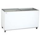 UDD 400 SCG | Chest freezer with sliding glass door