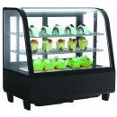 Vitrină frigorifică pentru patiserie RTW 100L