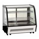 Vitrină frigorifică pentru patiserie RTW 160L