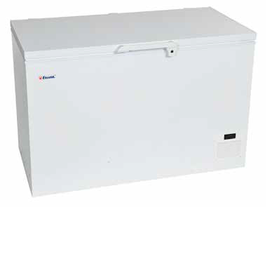 EC UNI 31 - Blood and plasma cooler