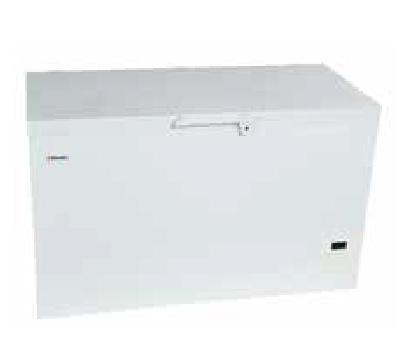 Ladă congelatoare specială pentru sânge și plasmă | EC UNI 41