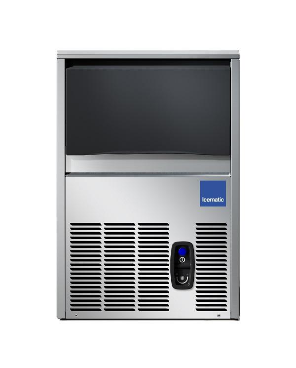 CS25 - Ice cube maker