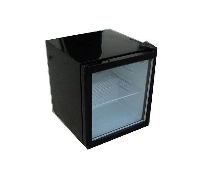 Vitrină frigorifică verticală SC 52