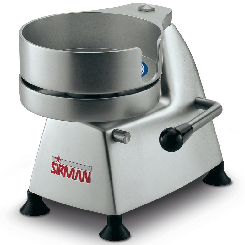 S.A. 180 - Hamburger presser