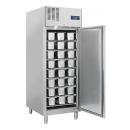 GE88 - Rozsdamentes fagylalt fagyasztószekrény
