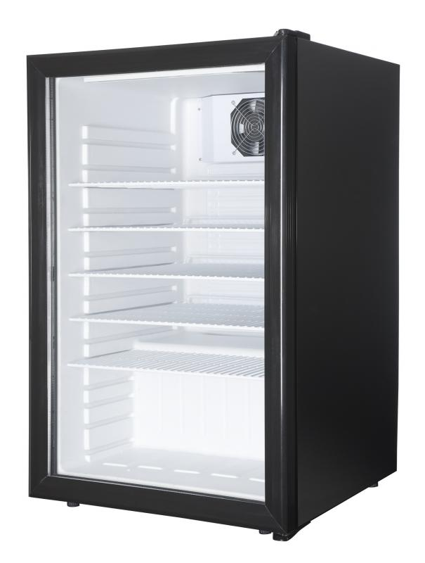 SC 130 - Glass door cooler