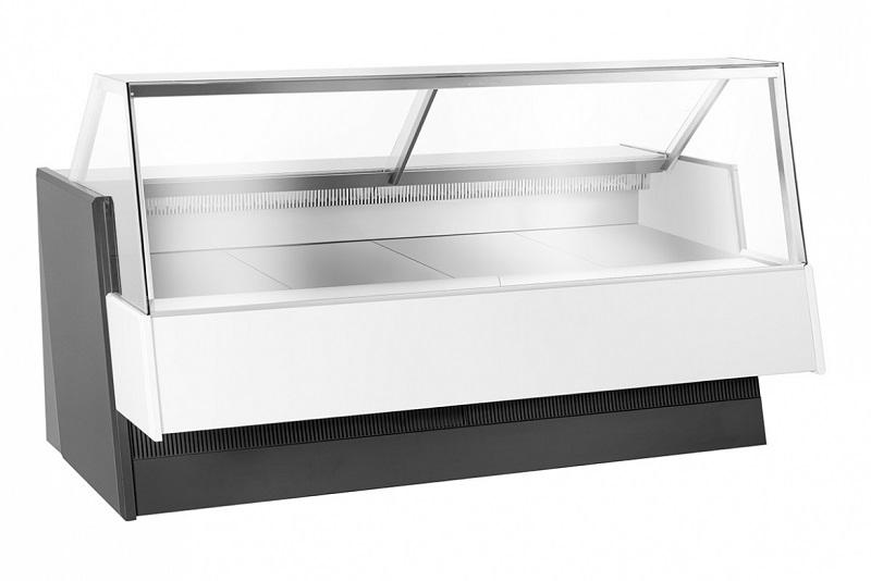 Vitrină frigorifică orizontală FUTURA 1,25