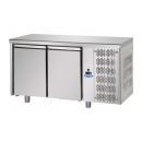 TP02MID - Masă frigorifică cu 2 uși