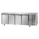 TP04MID - Masă frigorifică cu 4 uși