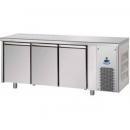 TF03MIDBT - Deep-freezer worktable GN 1/1