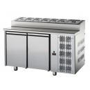 TF02MIDGNSK - Masă frigorifică cu saladetă