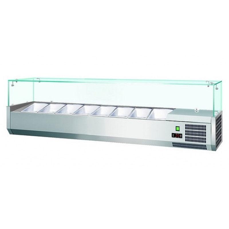VRX2000 - Preparation cooler