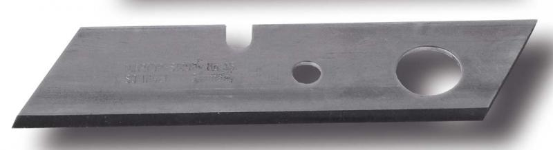 Cutter blades for Double-blade Cutter, 18-30 mm, cuts 45°