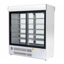 SCh-1-2/P 1400 - Sliding glass door cooler