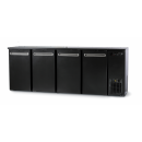 DCL-2222 MU/VS | Dulap frigorific pentru bar