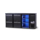 DCL-332 MU/VS - Bar cooler