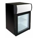 SC 21B - Glass door cooler
