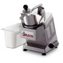 40752102P - TM2 Inox vegetable cutters