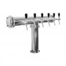 Coloană de bere pentru 3 robineți | Tomanax 3