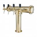 Coloană de bere pentru 2-8 robineți | TC EVA T