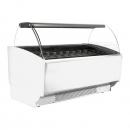 K-1 SR 20 SORBETTI - Ice cream counter for 20 flavours