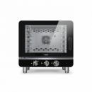 ICEM051 - Elektromos és gázüzemű direkt gőzbefúvásos kombi sütő 5x GN 1/1