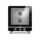 ICEM071 - Elektromos és gázüzemű direkt gőzbefúvásos kombi sütő 7x 1/1