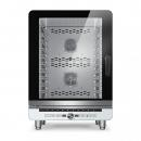 ICET101 - Direct steam combi oven 10x GN 1/1 / 10x 600x400