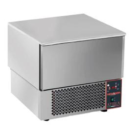 ATT03 - Blast chiller/shock freezer 3x GN 1/1 or 5x 600x400