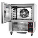 ATT05 | Răcitor cu șoc termic/Congelator cu șoc termic 5x GN 1/1 sau 5x 600x400