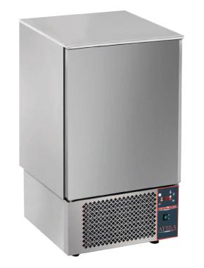 ATT07 - Kétirányú sokkoló 7 GN 1/1 vagy 7x 600x400