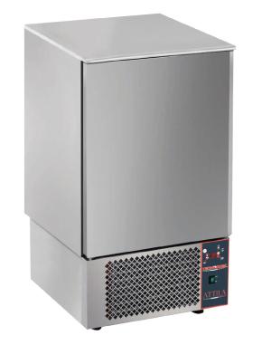ATT10 P - Kétirányú sokkoló 10 GN 1/1 vagy 10x 600x400