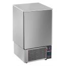 ATT10 P - Răcitor cu șoc termic/Congelator cu șoc termic 10x GN 1/1 sau 10x 600x400